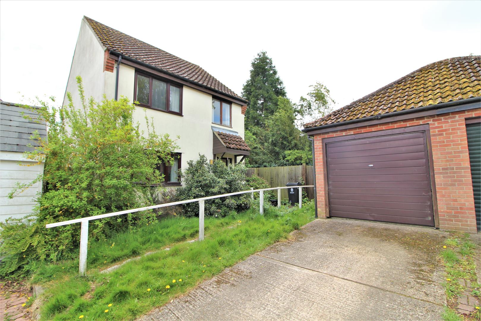 Malthouse Road, Manningtree, Essex, CO11 1BY